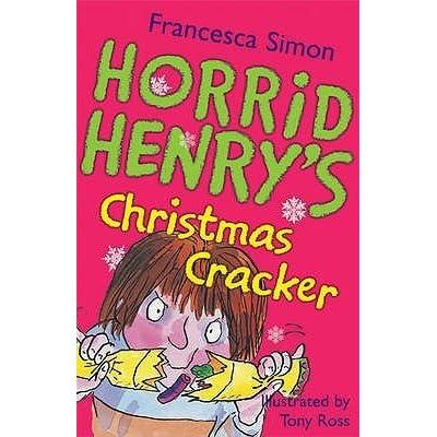 Christmas Cracker by Francesca Simon