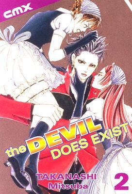 The Devil Does Exist, Volume 2