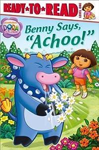 Benny Says,