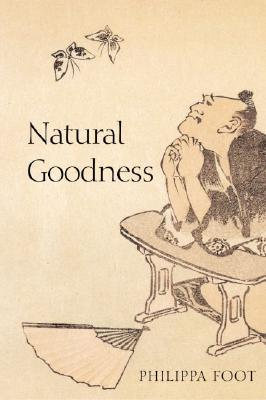 Natural Goodness by Philippa Foot