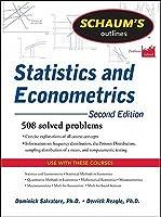 Schaum Outline Of Statistics And Econometrics Pdf