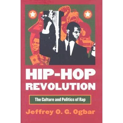 Paperhip hop literature review