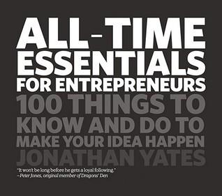 all time essentials for entrepreneurs