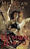 Demon Blood (The Guardians, #6)