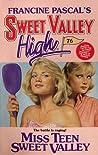 Miss Teen Sweet Valley (Sweet Valley High, #76)