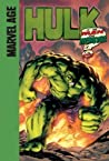 Hulk: Is He Man or Monster or . . . .is He Both?