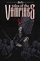 Tales of the Vampires (Buffy the Vampire Slayer Comic #2)