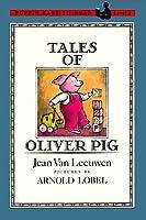 Tales of Oliver Pig: Level 2