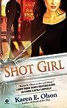 Shot Girl (Annie Seymour Mystery, #4)