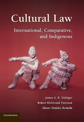 Cultural Law  International, Comparative, and Indigenous