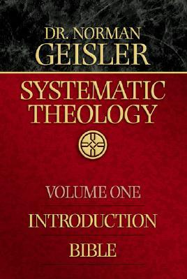 Systematic Theology: Introduction/Bible