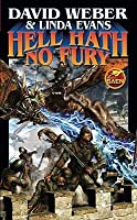 Hell Hath No Fury (Multiverse, #2)