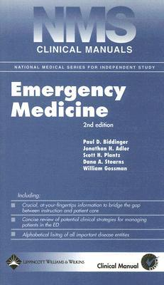 NMS Clinical Manual of Emergency Medicine