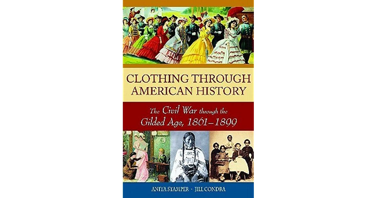 the consequences of the civil war the reconstruction and the guilded age of the united states of ame The period in united states history following the civil war and reconstruction, lasting from the late 1860s to 1896, is referred to as the gilded age this term was coined by mark twain and charles dudley warner in their book the gilded age: a tale of today , published in 1873.