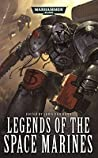 Legends of the Space Marines (Warhammer 40,000)