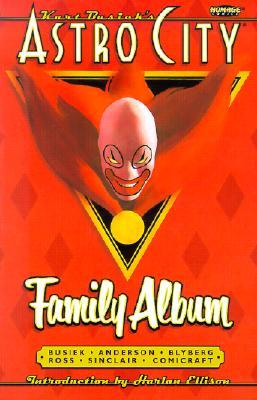 Astro City, Vol. 3: Family Album