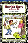 Horrible Harry in Room 2B (Horrible Harry, #1)