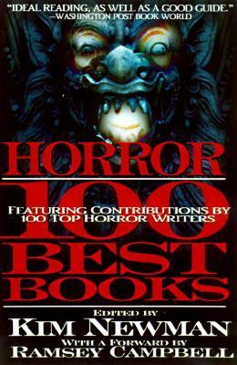 Horror-the-100-best-books