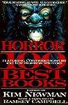 Horror: The 100 Best Books