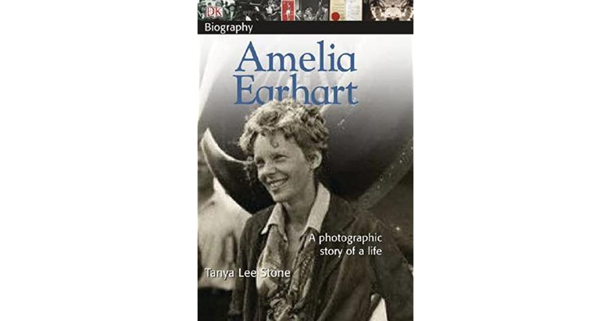 autobiography on amelia earhart Explorer, publisher, husband of amelia earhart although he was a publisher, explorer and author in his own right, gp, as he was called, was probably best known as the husband of amelia earhart he directed the flight that launched earhart.