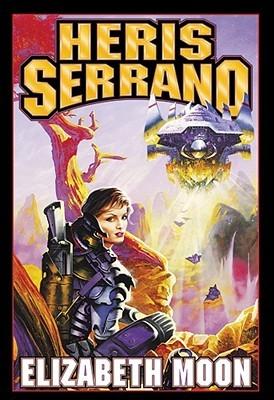 Heris Serrano by Elizabeth Moon