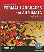 An Introduction to Formal Languages and Automata, 5th Edition