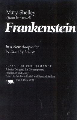 Frankenstein (Plays for Performance)