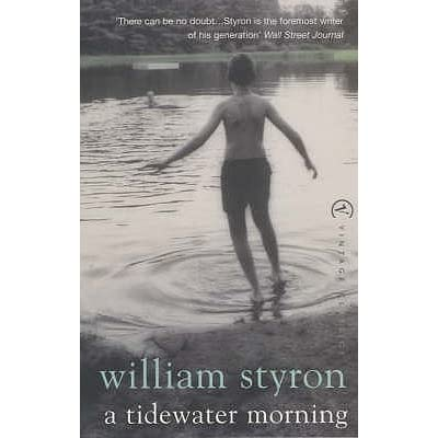 The life and times of william clark styron jr