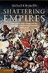 Shattering Empire...