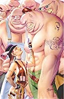 Far West Pocket Manga Volume 1