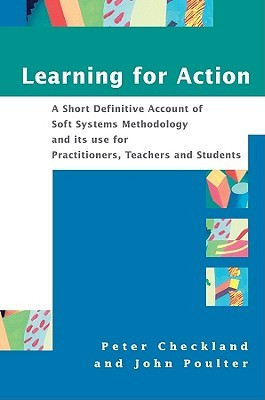Learning for Action by Peter Checkland
