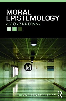 Moral Epistemology