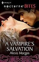 A Vampire's Salvation (Vampire #4)