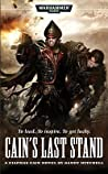 Cain's Last Stand (Ciaphas Cain #6)