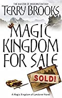 Magic Kingdom For Sale/Sold (Magic Kingdom Of Landover 1)