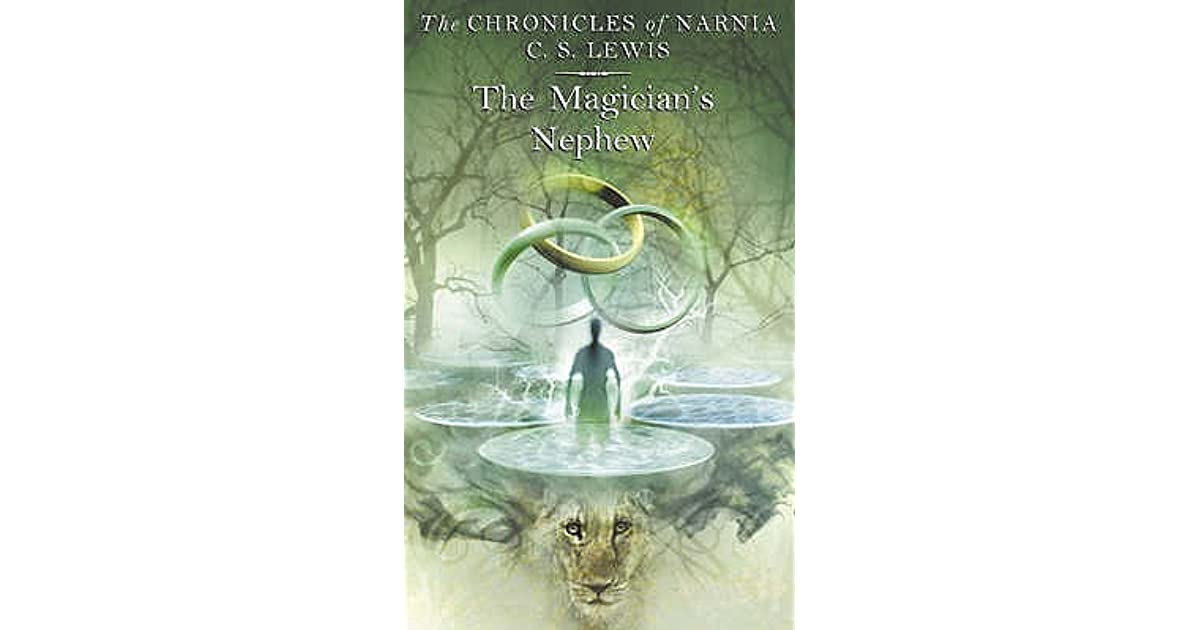 biblical allusions in the magicians nephew The magician's nephew reading guide look up the following allusions made in chapter 1 what connections are there to the biblical story of creation.