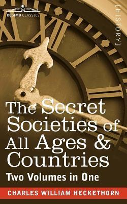 [Charles William Heckethorn] The Secret Societies 2