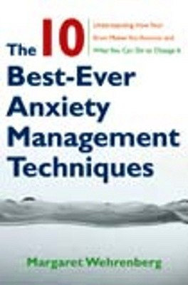 The 10 Best-Ever Anxiety Man