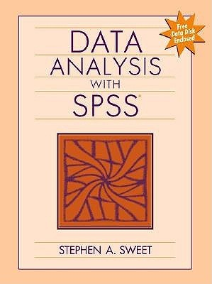 Data Analysis with SPSS: A First Course in Applied