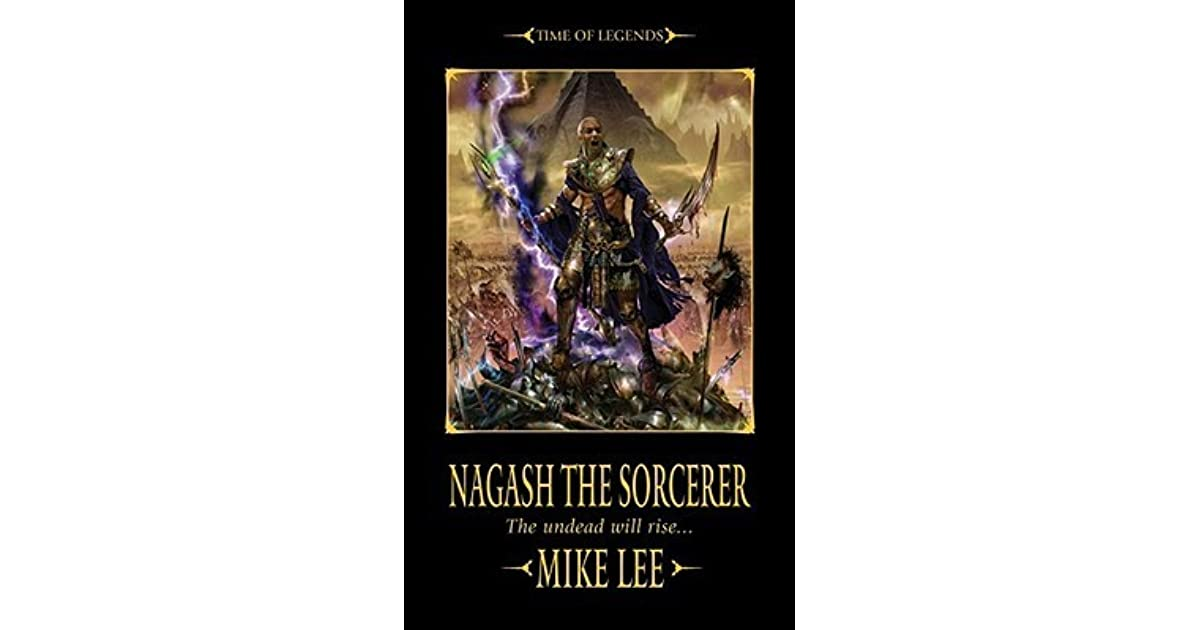 Nagash The Sorcerer Ebook Download