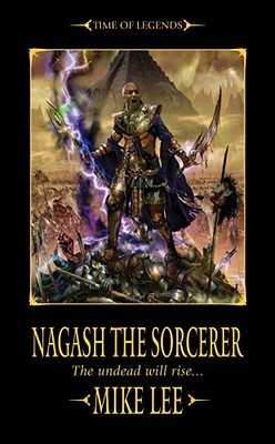 Nagash the Sorcerer by Mike Lee