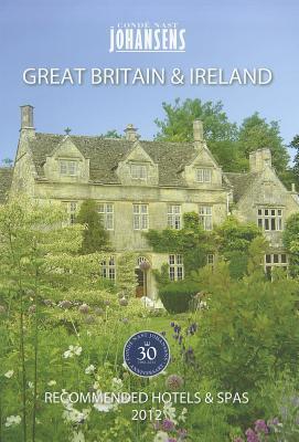 Great Britain & Ireland Recommended Hotels & Spas Andrew Warren