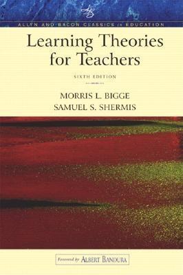 Learning Theories for Teachers (an Allyn & Bacon Classics Edition)