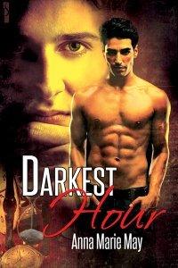 Darkest Hour by Anna Marie May