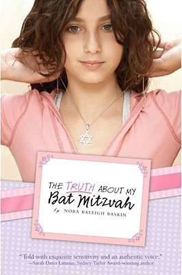 The Truth About My Bat Mitzvah