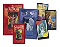 The Witches Tarot (Kit)
