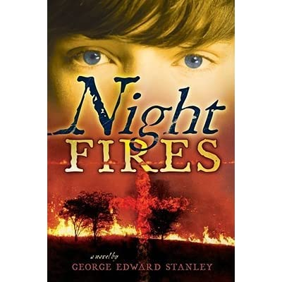 Night fires by george e stanley fandeluxe Gallery