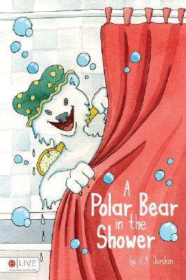 A Polar Bear in the Shower