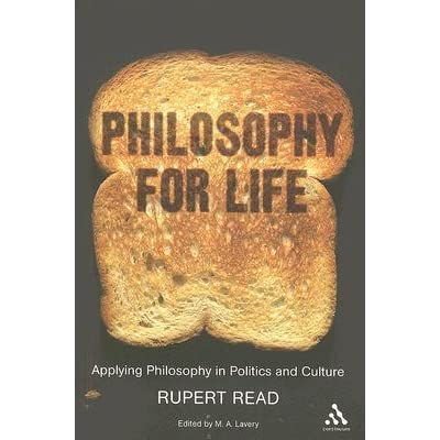 apply philosophy in real life