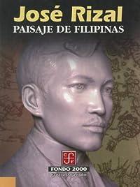 Paisaje de Filipinas